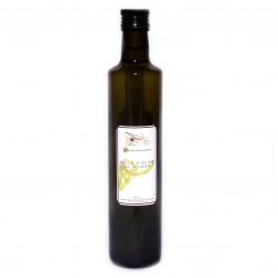 Huile d'Olive Vierge Extra au Citron d'Italie