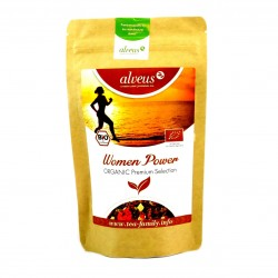 Thé Rooibos Women Power - BIO