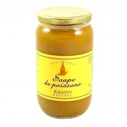 Soupe de Poissons Artisanale
