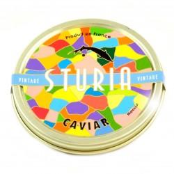 Caviar d'Aquitaine * frais