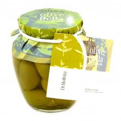 Olives Italiennes Avec Noyau