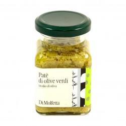 Pâte d'Olive Verte Italienne