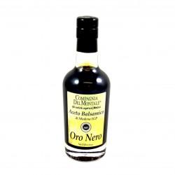 Vinaigre Balsamique - IGP Modène - Italie - Sans Colorant - Ni Caramel - 250ml