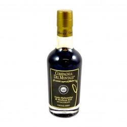 Vinaigre Balsamique - IGP Modène - Italie - Authentique - Sans Colorant - Ni Caramel - Vigna Oro - 250ml
