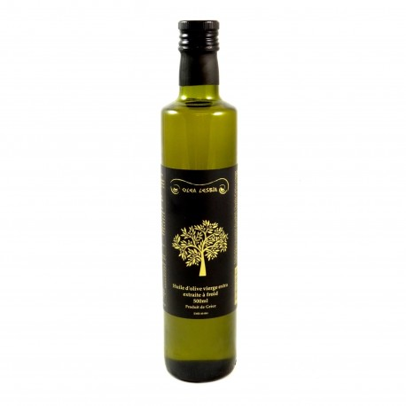 Huile d'Olive Vierge Extra - Grèce
