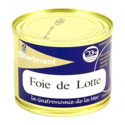 Foie de Lotte