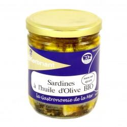 Sardines Artisanales