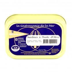 Sardines Artisanales - BIO