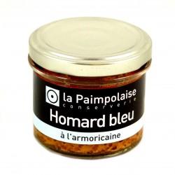 Homard Bleu Armoricaine