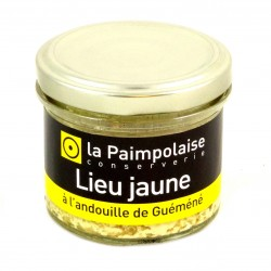 Lieu Jaune Andouille de Guéméné
