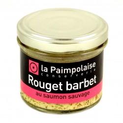 Rouget Barbet au Saumon