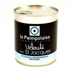 Velouté de Saint Jacques