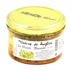 Terrine de Sanglier