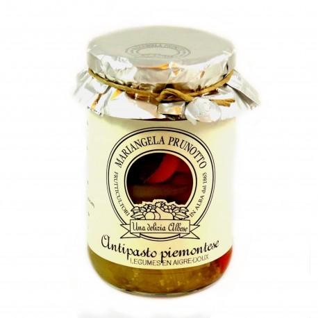 Antipasto Piemontese