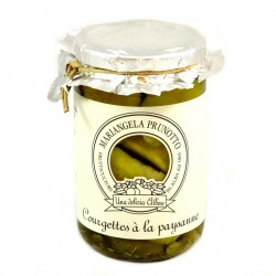 Antipasto Courgettes - ANTIPASTO ITALIEN - PROMOTION -30%