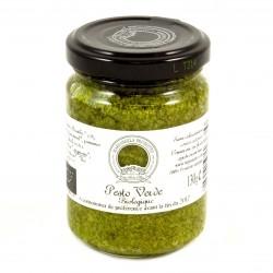 Pesto Basilic - BIO