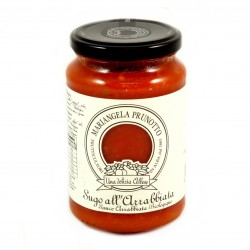 Sauce de Tomate Épicée - BIO