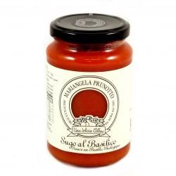 Sauce de Tomate Basilic - BIO