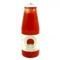 Pulpe de Tomate - BIO