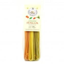 Pâtes Artisanales Linguine - Italia