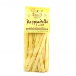 Pâtes Artisanales Pappardelle