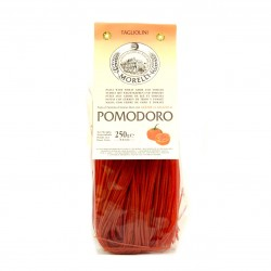 Pâtes Artisanales Pappardelline -Tomate