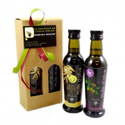 Coffret Huile d'Olive - A.O.C. Provence