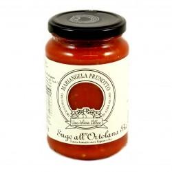Sauce de Tomate Céleri - BIO