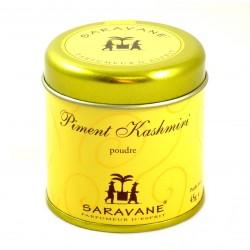 Piment Kashmiri