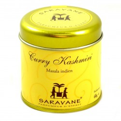 Curry Kashmiri