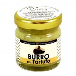 Beurre de Truffe
