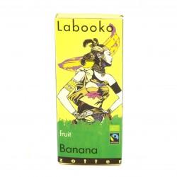 Chocolat de Banane - BIO