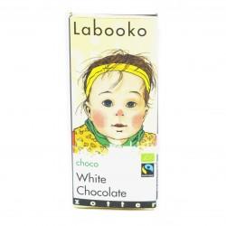 Chocolat Blanc - BIO