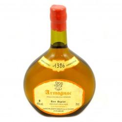 Armagnac Millésime 1986