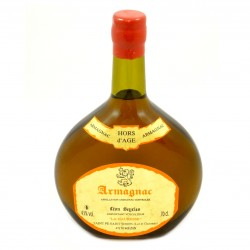 Armagnac Hors d'Age -19 ans