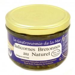 Salicornes Bretonnes
