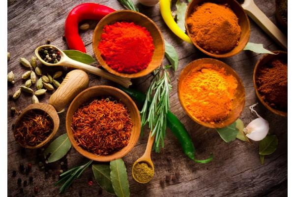 Listes Des épices : Épices le comptoir de l huile d olive